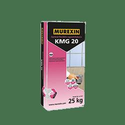 Murexin KMG 20 optimál ragasztóhabarcs
